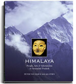 Himalaya: People, Arts & Adornments in Arunachal Pradesh