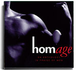 Homage: An Anthology in Praise of Men